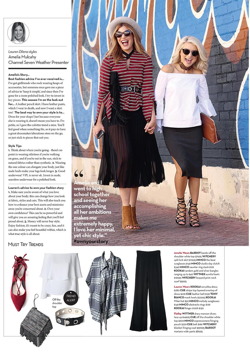 australian style magazine ISSUE 11